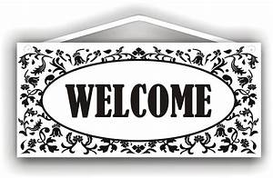 Welcome Signs | www.pixshark.com - Images Galleries With A ...