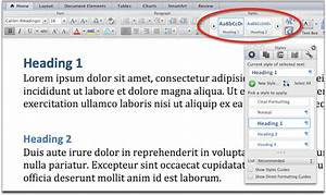 accessible ms word docs office of accessible education With formatting documents in microsoft word