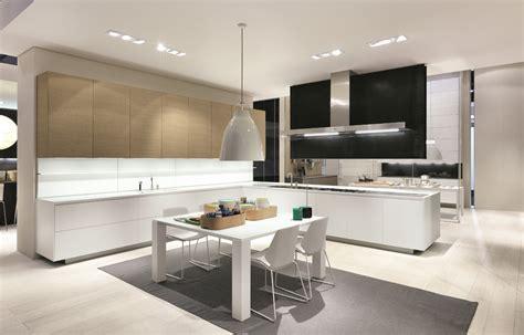 poliform kitchen design poliform presents the twelve kitchen australian design 1565