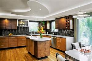 Counter Table Design Kitchen 15 Beautiful L Shaped Kitchens Home Design Lover