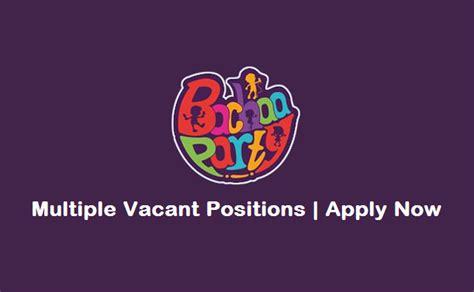 bachaa party jobs june
