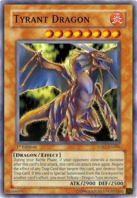 Yugioh Archfiend Deck 2006 by Which Of Dinosaur Ryuzaki S Cards Is Your Fav Poll