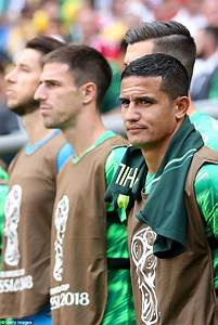 Backlash after Tim Cahill left on bench during World Cup ...