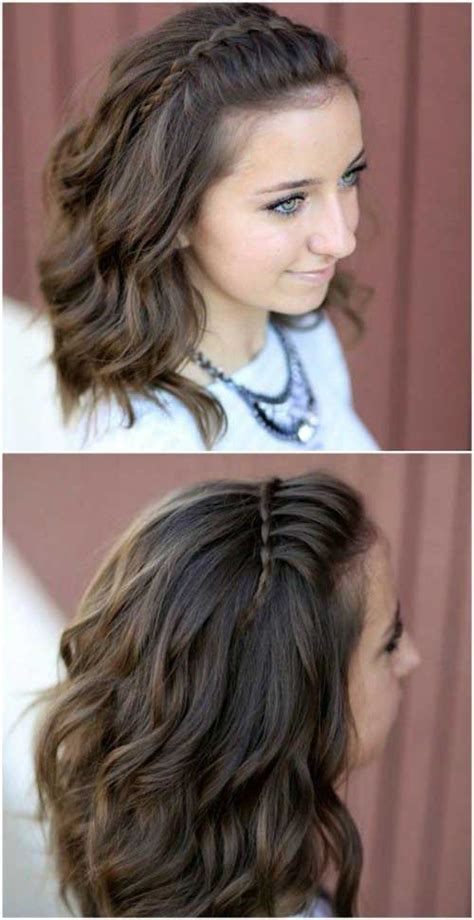 braided hairstyles  short hair short hairstyles