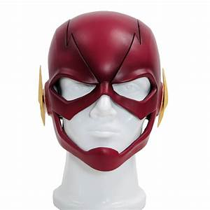 The Flash Mask Cw | www.pixshark.com - Images Galleries ...