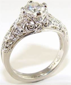 What To Know About Vintage Wedding Rings Wedding