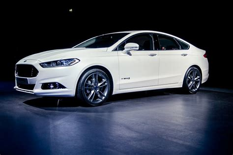 2016 Ford Mondeo Release Date And Price