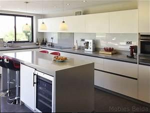 Cocina, Moderna, 4