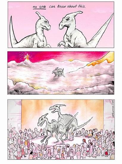 Fellowship Perry Bible Dark Comics Humor Funny
