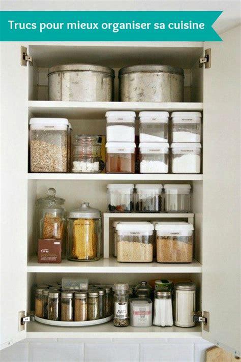comment organiser sa cuisine trucs pour mieux organiser sa cuisine c 39 est ça la vie