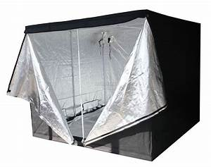 Spiegel 2m X 2m : foxhunter hydroponics grow tent bud dark green room x x 2m new ebay ~ Bigdaddyawards.com Haus und Dekorationen