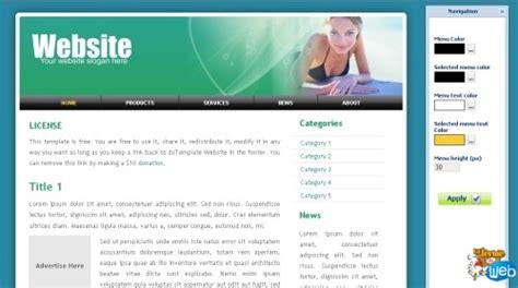 dotemplate un g 233 n 233 rateur pour cr 233 er ses templates web la ferme du web