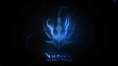 Legends League Thresh Icon Lol Wallpapers Background