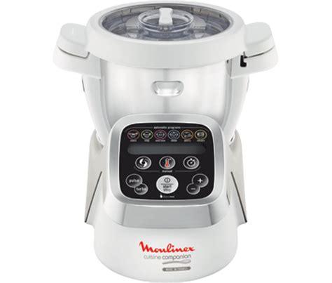 robot cuisine companion moulinex
