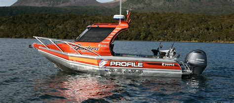 Pavati Boats Oregon by Home Profile Boats