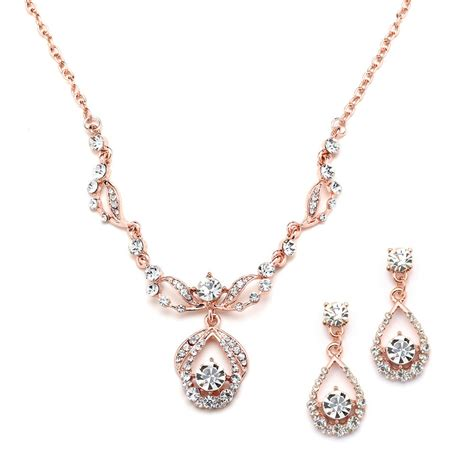 Mariell Rose Gold Vintage Crystal Necklace And Earrings. Cube Pendant. Top Men Watches. Marquise Diamond. Conflict Free Diamond Engagement Rings. Silver Gold Jewellery. Aquamarine Jewelry. Grandma Lockets. Platinum Jewellery