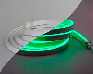 Sideview Solid Color LED Neon Flex MGS Lighting