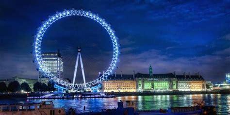 tempat  romantis  london merdekacom