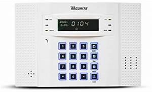 Test Alarme Maison : alarme de maison sans fil amazing alarme de maison sans ~ Premium-room.com Idées de Décoration