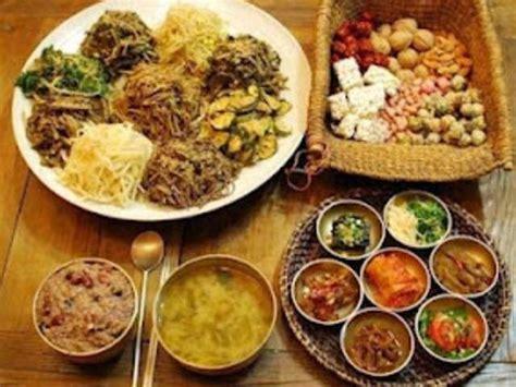 cuisine coreenne recettes de fêtes de kimshii cuisine coréenne