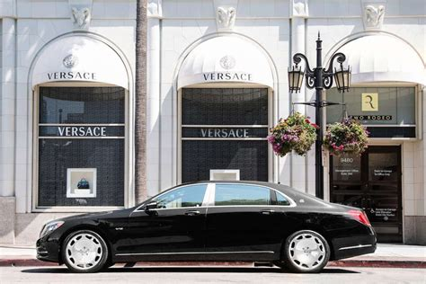 A service loaner is exactly that. Maybach S600 Rental Los Angeles - Rent a Maybach