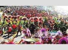 Atlanta Carnival 2016 Decatur MADD COLORS BAND YouTube