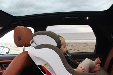 What To Know As They Grow (in Car Seats)