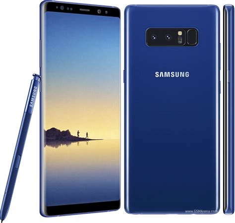 samsung note 8 samsung galaxy note8 pictures official photos