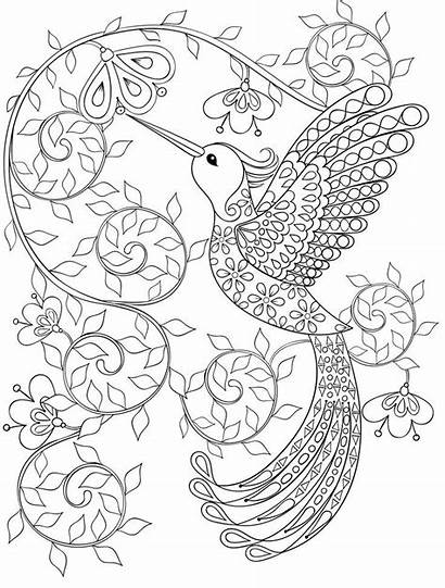 Coloring Adult Pages Printable
