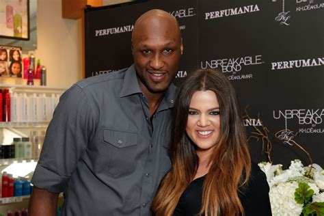 Why Khloé Kardashian Claims Lamar Odom Was 'So Great' at ...