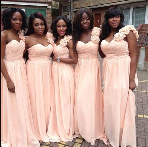 Black Girl Wedding Dress Meme - top 2014 bridesmaid dress trends wedding digest naijawedding digest naija african bridal