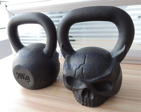 kettlebell monkey head face coating powder animal ape moq wholesale skull mold produced below