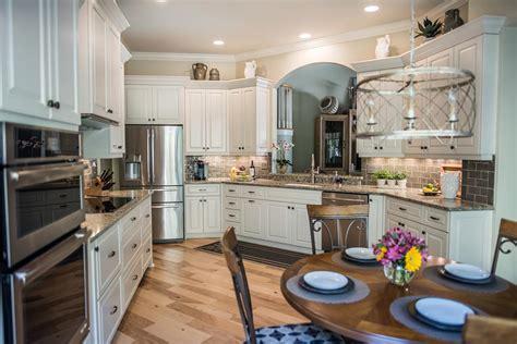 Custom Kitchen Cabinets In Marco Island  Cornerstone