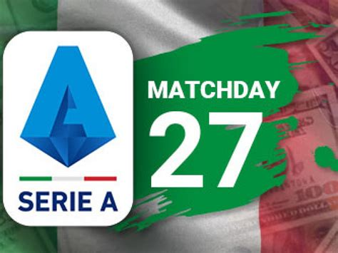 Heklepinnes: Italy Serie A Table Predictions
