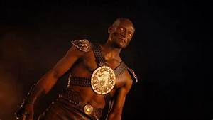 Scorpion King Book Of Souls Blu Ray Movie Review