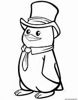 Polar Cilindro Polaire Pingwin Supercoloring Pinguin Pinguino Cube Malvorlagen Tipss sketch template