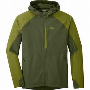 Outdoor Research Ferrosi Hooded Jacket Men 39 S