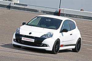 Renault Clio 4 Rs Tuning : mr car design renault clio rs car tuning ~ Jslefanu.com Haus und Dekorationen