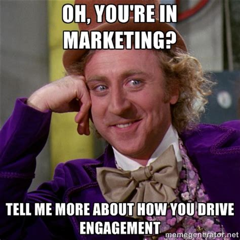 Marketing Meme - memes in content marketing you re doing it wrong sookio