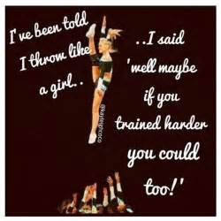 cheer quote on