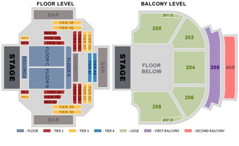 Mandalay Bay Arena Floor Plan by Showtimevegas Las Vegas Seating Charts