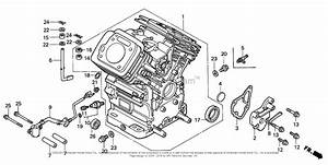 Honda Gx670 Carburetor Parts Diagram  Honda  Auto Wiring
