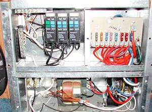Electronic Components In Your Rv