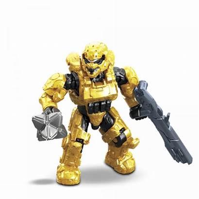 Unsc Spartan Soldier Eagle Fireteam Halo Mega