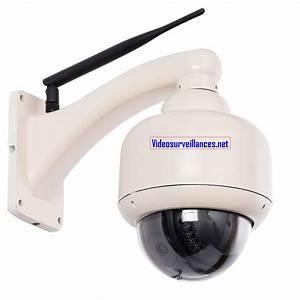 Camera Wifi Exterieur Sans Fil : exceptionnel camera de surveillance exterieur renaa ~ Dailycaller-alerts.com Idées de Décoration