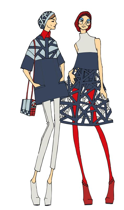 Anime and manga characters are drawn wearing different types of clothes hundreds and even thousands of times therefore their clothes is often drawn in a simplified manner. #olgako #fashionillustration #illustration #watercolor # ...