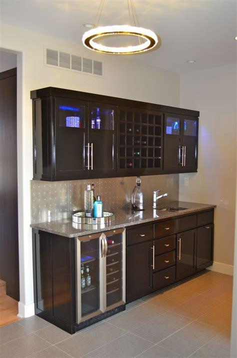Mini Bar Sink by Wine Racks Mini Bars And I Clean On