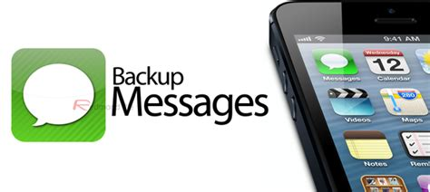 how to backup texts on iphone how to backup iphone sms text messages and export to pdf