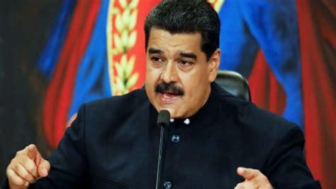 venezuelan shopkeepers alarmed  maduros latest economic