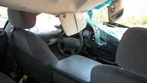2003 Dodge Ram 1500 Airbags Failed To Deploy In Accident  3 Complaints
